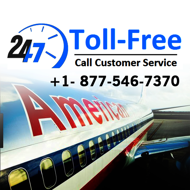 American-Airlines--Customer-Service -+1-877-546-73 24/7 {1877-546-7370} American Airlines Customer Service