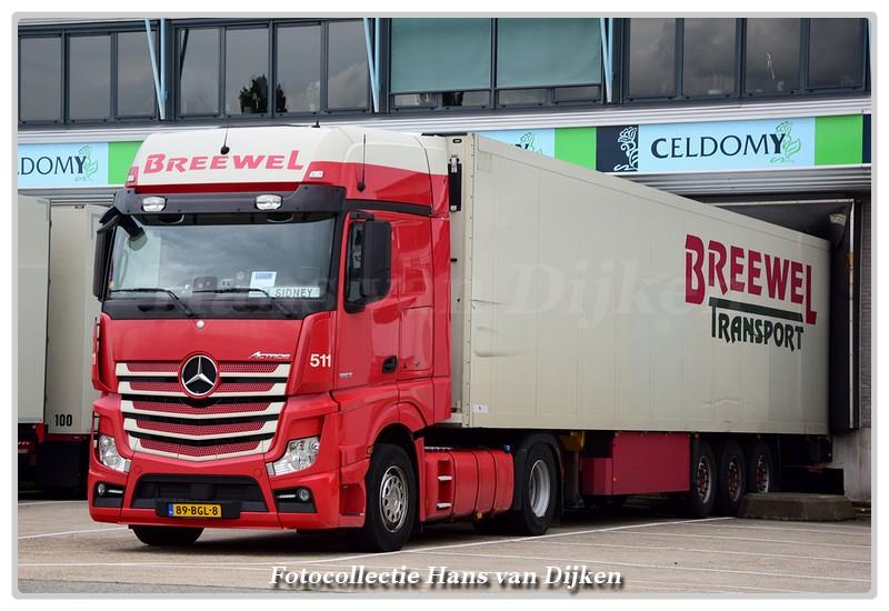 Breewel 89-BGL-8-BorderMaker -