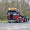 VK-33-NY Scania 143 van der... - Retro Trucktour 2019