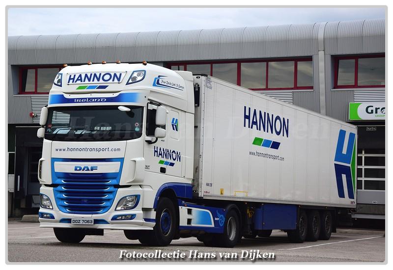 Hannon DGZ 7063(0)-BorderMaker -