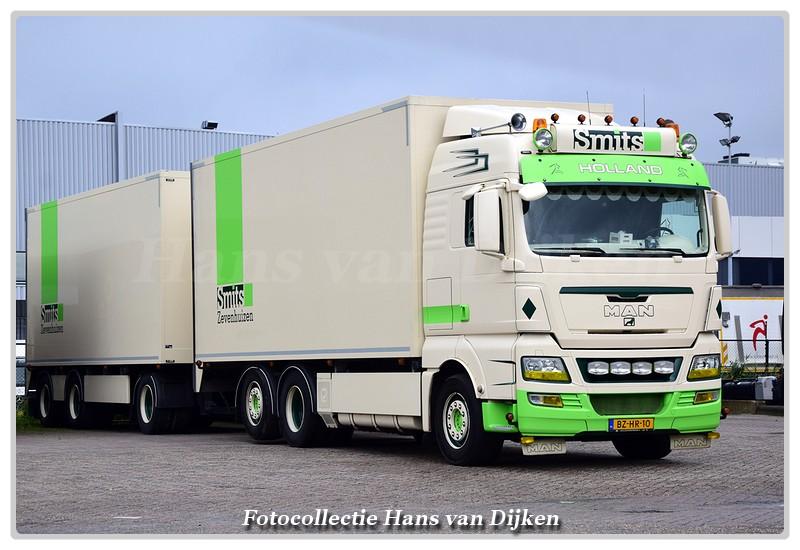Smits Zevenhuizen BZ-HR-10(1)-BorderMaker -