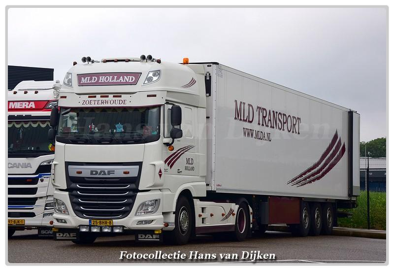 MLD Transport 25-BHR-8(0)-BorderMaker -