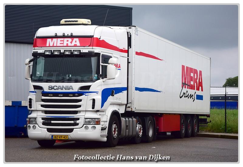 Mera Trans BZ-VP-43-BorderMaker -