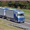 02-BJF-7-BorderMaker - Kippers Truck & Aanhanger