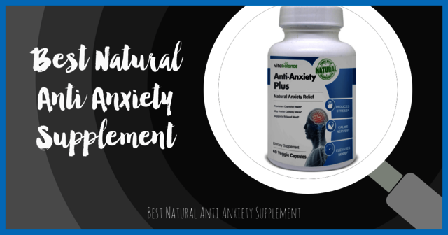 How To Consume This Product Anti-Anxiety Plus ? Anti Anxiety Plus