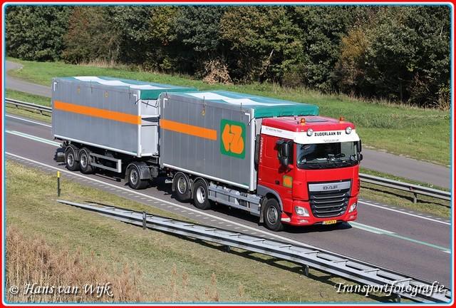 22-BFV-6-BorderMaker Kippers Truck & Aanhanger