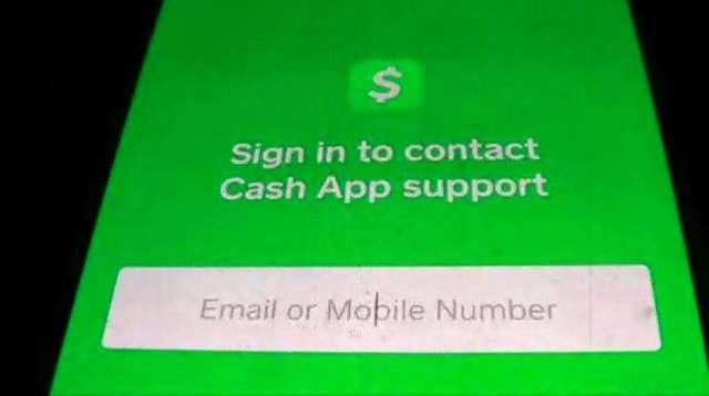180925 cash app customer service scam Cash App Customer Service