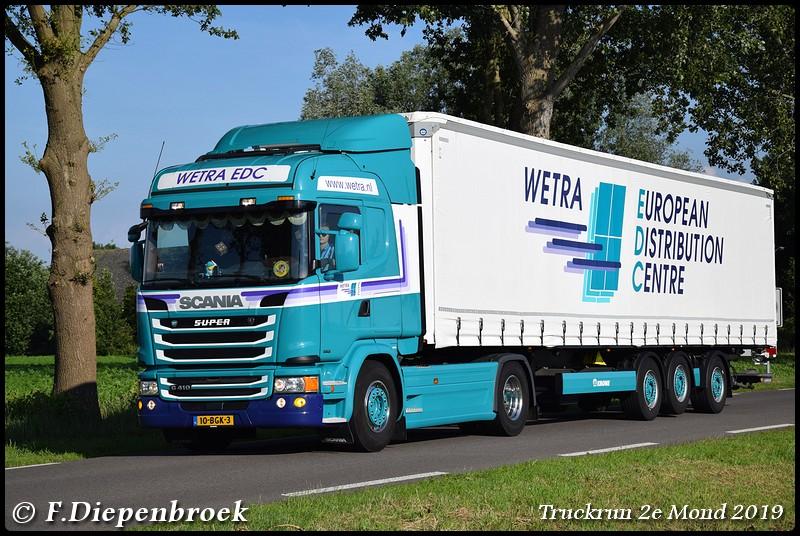 10-BGK-3 Scania G410 Wetra-BorderMaker - Truckrun 2e mond 2019