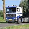 VD-01-LL Volvo F10 Nijwa Ve... - Truckrun 2e mond 2019