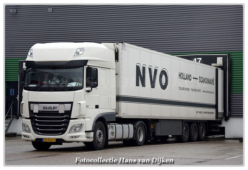 Onbekend NVO 49-BJD-9(0)-BorderMaker -