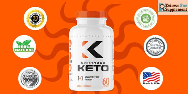 Enhanced Keto Picture Box