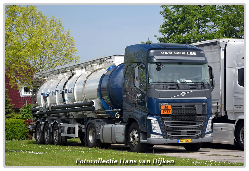 Lee van der 24-BKS-7(5)-BorderMaker -