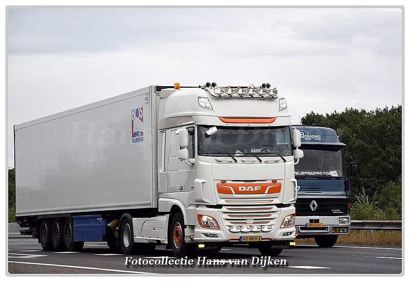Line-uo Onbekend & JB Trading-BorderMaker -