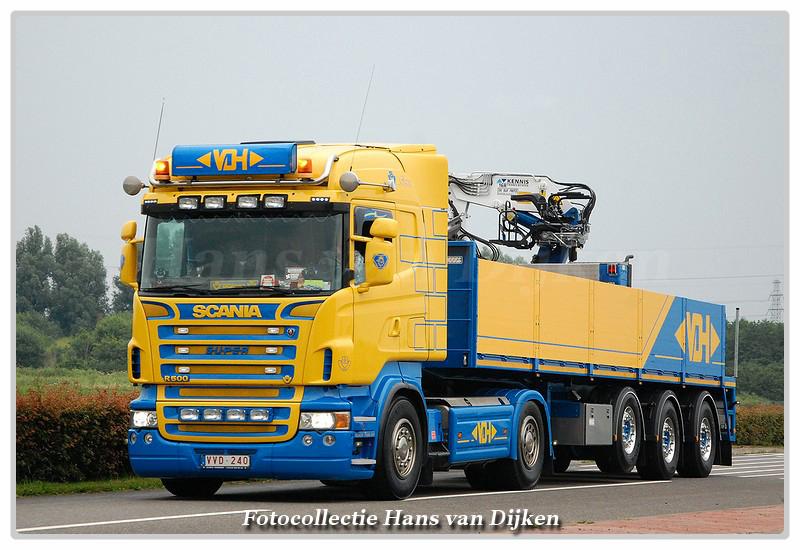 VDH VVD-240-BorderMaker -