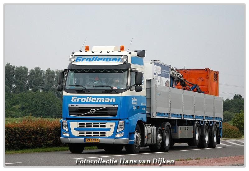 Grolleman 99-BBB-5-BorderMaker -
