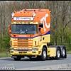 BN-FF-10 Scania 164 TC Trad... - Retro Trucktour 2019