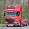 BN-GX-32 Scania 164 Transoo... - Retro Trucktour 2019