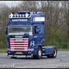 BN-PL-86 Scania 164 Santran... - Retro Trucktour 2019