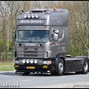 BN-TL-73 Scania 164 Erik Gr... - Retro Trucktour 2019
