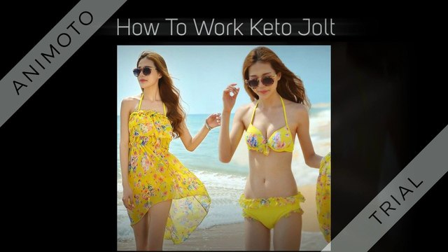 Keto Jolt weightloss ingredients – Are They secu Keto Jolt
