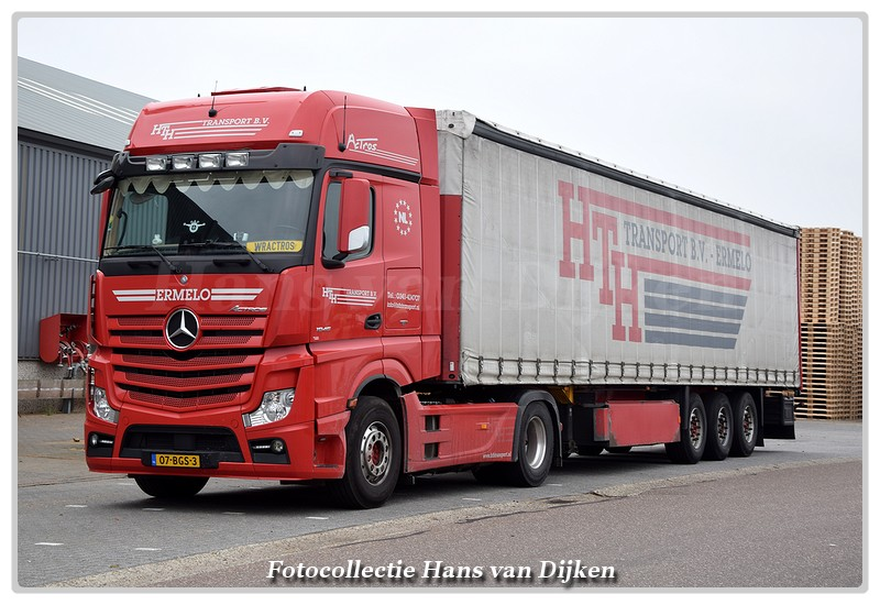 HTH Transport  07-BGS-3(2)-BorderMaker -