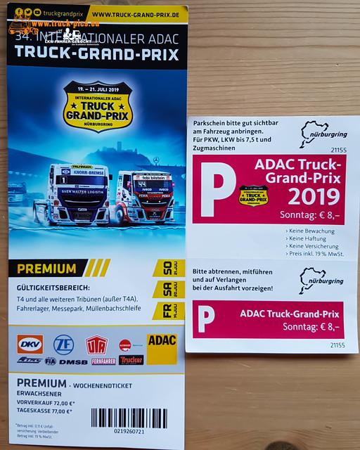 Truck Grand Prix powered by www.truck-pics Truck Grand Prix 2019 Nürburgring, www.truck-pics.eu #truckpicsfamily