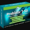 How Does the Probiotic T-50 Ingredients Works For Health?