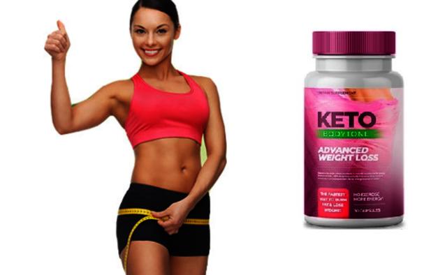 Keto Body Tone: Review, Pills, Price, & Where to B Keto Body Tone