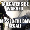 tailgaters-be-warned - General