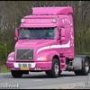 BL-PT-61 Volvo NH12 Oenema-... - Retro Trucktour 2019