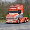 BN-DV-68 Scania T Verbeek-B... - Retro Trucktour 2019