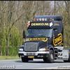 BN-GJ-56 Volvo NH12 Demko2-... - Retro Trucktour 2019