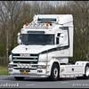 BP-DJ-02 Scania T164 van de... - Retro Trucktour 2019