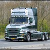 BZ-FL-17 Scania T500 van Tr... - Retro Trucktour 2019
