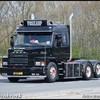 BZ-HL-16 Scania 143 Voskamp... - Retro Trucktour 2019
