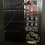 HX1000XLR3 Amplifier - Rythmik F18