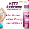 Working Of Keto BodyTone: