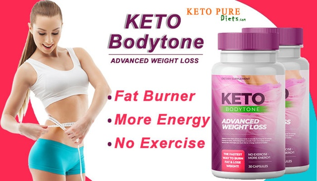 Keto-Bodytone-Reviews Working Of Keto BodyTone: