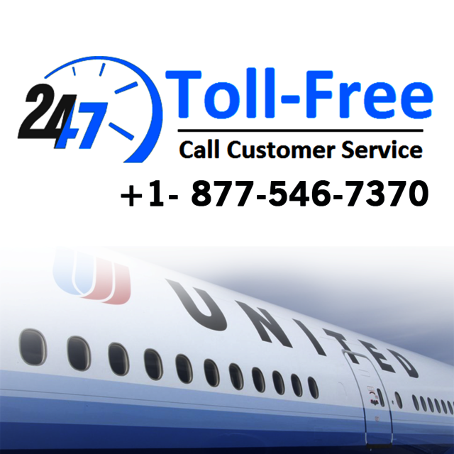 United-Airline--Customer-Service -+1-877-546-7370 1877-546-7370 United Airlines Customer Service Number