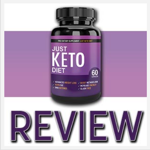 What's going on here? Just Diet Keto