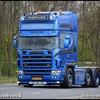 BP-NP-68 De Waard-BorderMaker - Retro Trucktour 2019