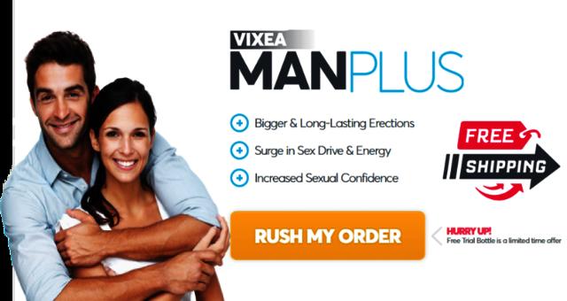 Man Plus Vixea  Male Enhancement Extra Man Plus Vixea