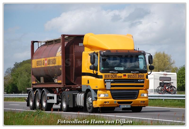 Bertschi K BE 5818-BorderMaker -