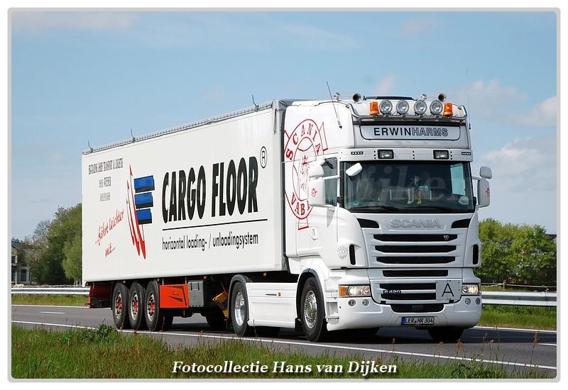 Harm Erwin LER HR 304-BorderMaker -