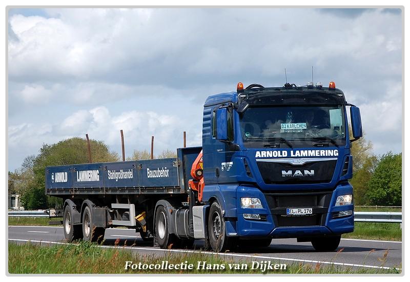 Lammering Arnold EL PL176-BorderMaker -
