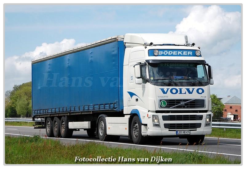 Bödeker LER HB 476-BorderMaker -