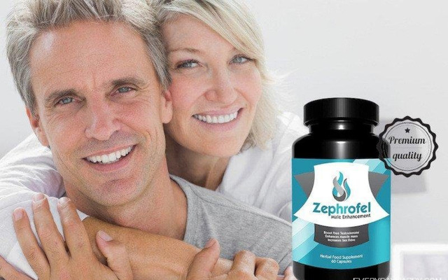 Zephrofel in Australia Review: Is it Really Efecti Zephrofel in Australia