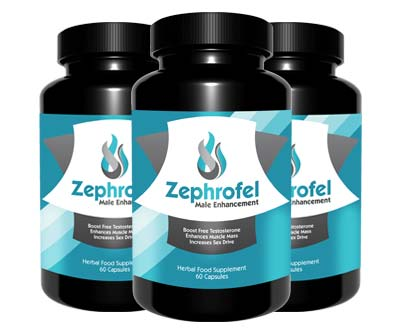 Zephrofel-Male-Enhancement Where to buy Zephrofel in Australia?