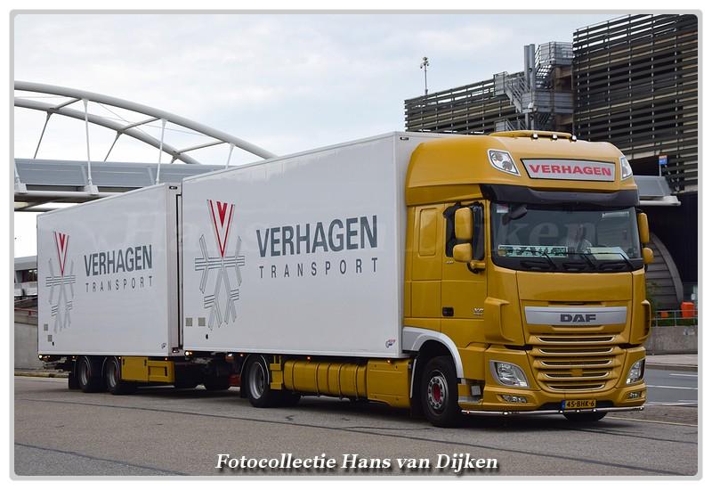 Verhagen 45-BHK-6-BorderMaker -