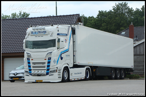 IMG 6108-BorderMaker Deense trucks